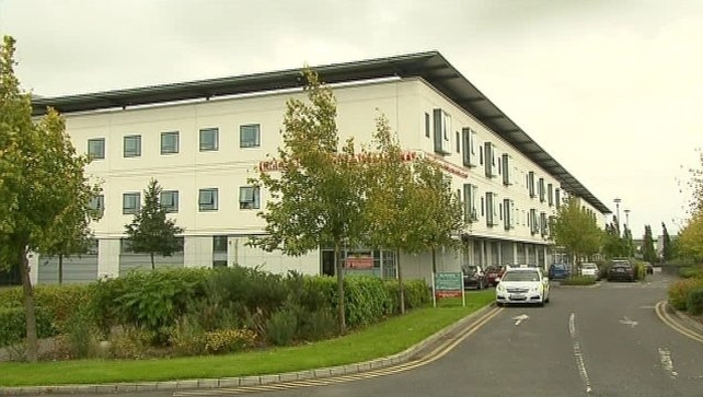 Councillor Noel Bourke is being treated at the Midland Regional Hospital in Tullamore