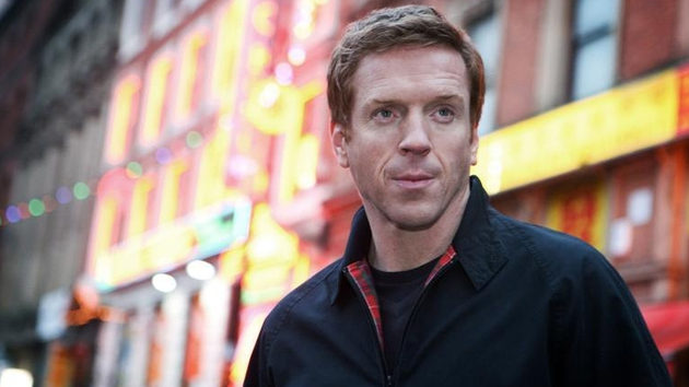 Damian Lewis to play Henry VIII in Wolf Hall adaptation