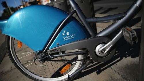 Dublin City Council pays €2.4 million for the operation of the bike sharing scheme and recoups money through membership and rental charges