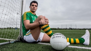 Emlyn Mulligan's Leitrim won four games in Division 4 of the league but it wasn't enough for promotion