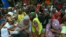 Nigerian government confirms 150 dead after Boko Haram attack
