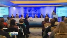 INMO calls for one nurse for every four patients in acute wards