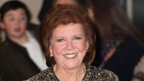 Cilla Black is to be honoured by BAFTA