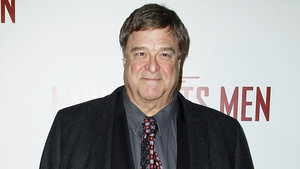 Goodman to voice character in Transformers: Age of Extinction