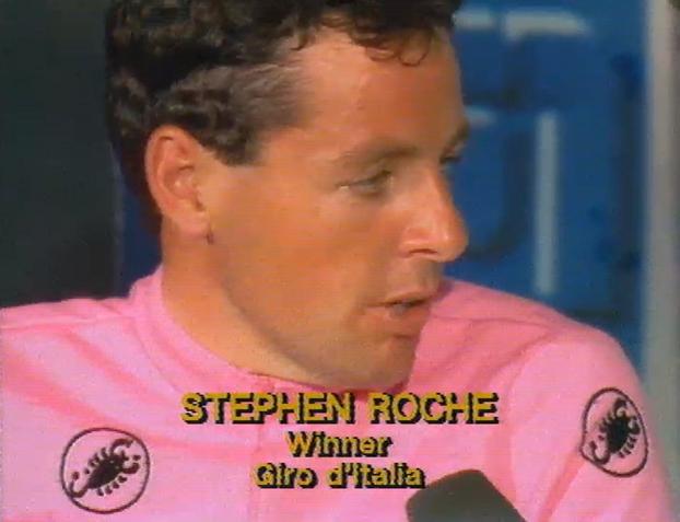 Stephen Roche (1987)