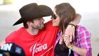 New parents: Ashton Kutcher and Mila Kunis