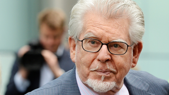 Rolf Harris faces a total of 12 counts of indecent assault between 1968 and 1986, all of which he denies