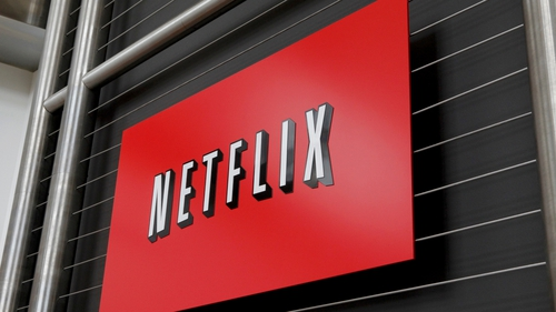 Due to licencing rights Netflix's content varies depending on a subscriber's location