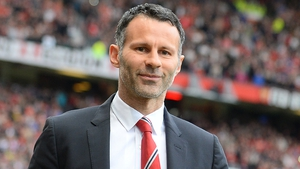 Ryan Giggs has secured his first permanent role