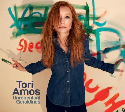 Tori Amos - New Book Resistance