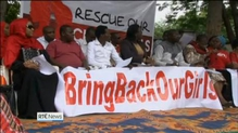 Amnesty International says there was advanced warning of Nigerian kidnapping