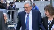 Court hears Rolf Harris described as 'an octopus'