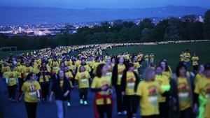 Pieta House has had to replace its Darkness into Light event