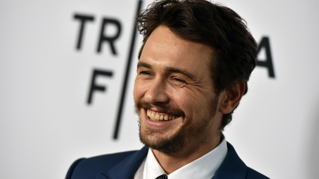 James Franco offers online writing classes