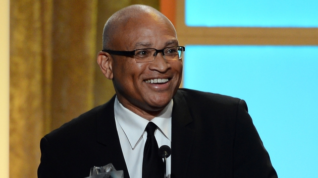 Larry Wilmore to replace Stephen Colbert
