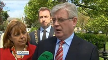Tánaiste says Guerin Report findings 'shocking'