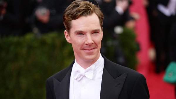 Wintour picks out Cumberbatch for praise