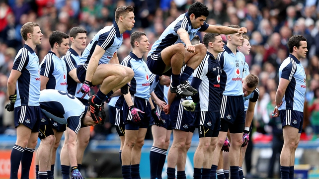 Dublin start their Leinster defence against Laois