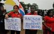 Abducted Nigerian Schoolgirls