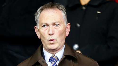 Richard Scudamore apologised for any offence caused by his emails