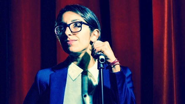 Chamuel - Gigs with Atlantic I/O in Dublin, Limerick, Galway and Drogheda Photo: Michelle Davidson-Schapiro