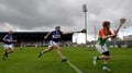 Laois end Carlow's Leinster challenge