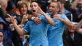As It Happened: City beat Hammers to secure title