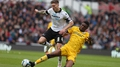 Hendrick helps Derby to play-off final