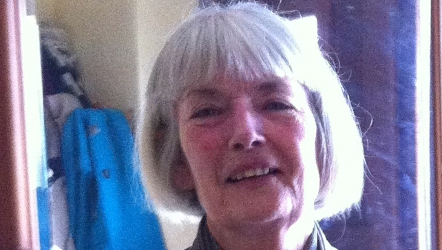 Pauline Lynch was found safe and well