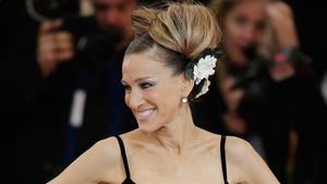 Sarah Jessica Parker for comedy Wild Oats