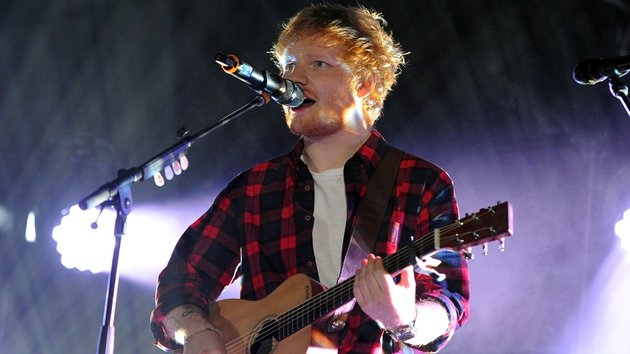 Ed Sheeran adds October 3 date to O2 Arena stint
