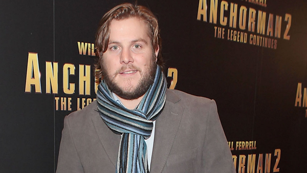 Baby joy for Love/Hate star Peter Coonan