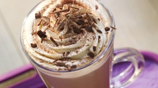 Chance to win a delicious Cadbury hot chocolate goodies!