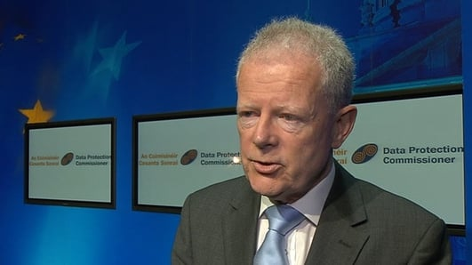 Data Commissioner - State organisations have 'scant regard' for data protection