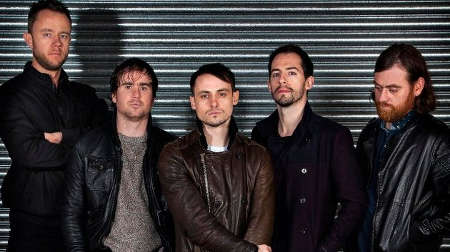 Red Empire one of the many acts set to play Garageland's new Dublin residency
