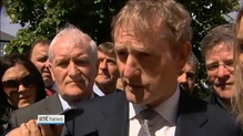 Taoiseach: Too early to give guarantees on tax cuts