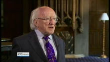 Higgins says we can't be selective on NI past