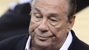 Donald Sterling's latest comments have fuelled the fire with criticism of Magic Johnson