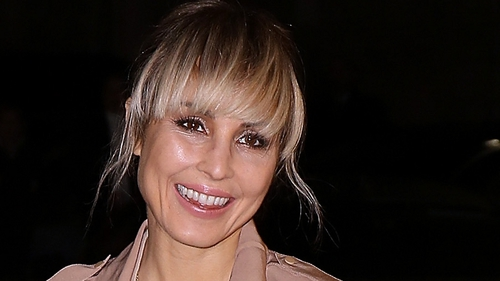 Noomi Rapace is joining Will Smith in Brilliance