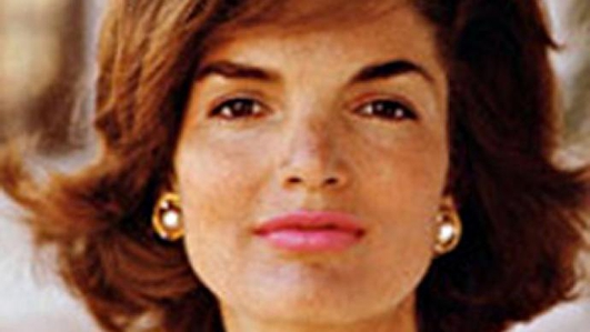 Jackie O Letters