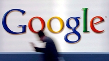 Google's holding parent Alphabet reported robust earnings last night