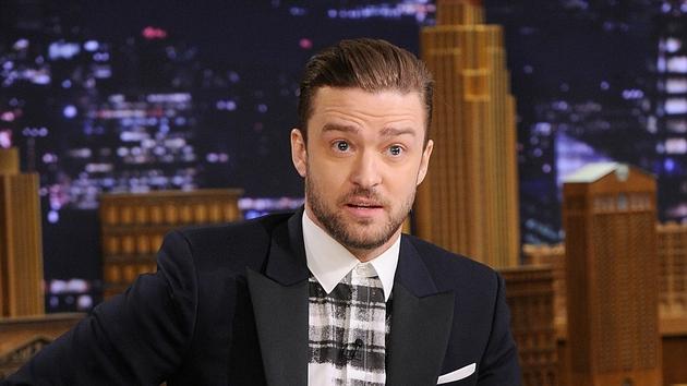 Timberlake: