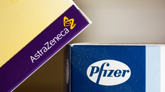 AstraZeneca rejects latest £55 a share offer from Pfizer