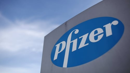 Pfizer has been investing in cancer drugs and gene therapies in the face of competition for its blockbuster pain drug Lyrica