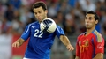 Rossi, Balotelli named in Italy squad