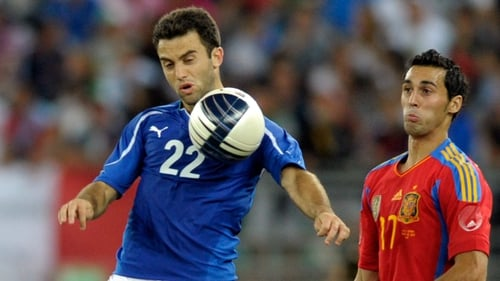 Giuseppe Rossi has battled back from injury