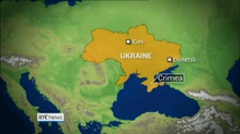 Eight reported dead in eastern Ukraine