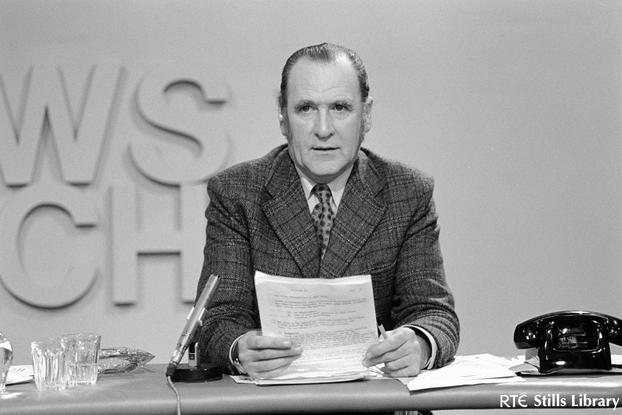 Charles Mitchel, 1973