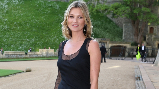 TEN finds out how to get Kate Moss' effortless model look