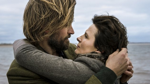 Home and Away: Juliette Binoche and Nikolaj Coster-Waldau in A Thousand Times Goodnight  - their relationship never convinces